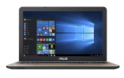 ASUS VivoBook X541NA-GO726T 40cm HD Notebook - (Chocolate Black)