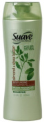 3 Pack - Suave Professionals Shampoo Almond & Shea Butter 370ml