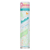 Batiste Clean And Light Bare Dry Hair Shampoo, 200ml, 2 Pack