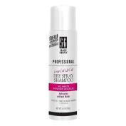 2 Pack Salon Grafix Professional Invisible Drop Shampoo 170ml Each
