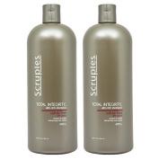 "Scruples Total Integrity Ultra Rich Shampoo 1000ml ""Pack of 5.1cm"