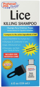 Lice Killing Shampoo 120ml