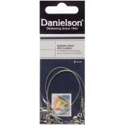 Danielson Wire Leaders, 9.1kg Test