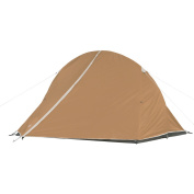NEW! COLEMAN Hooligan 2 Person Camping Dome Tent w/ WeatherTec System - 2.4m x 1.8m
