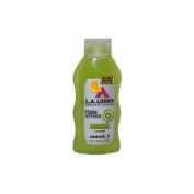 2 Pack LA Looks Absolute Styling Power Spike Level 12 TriActive Hold 590ml Ea