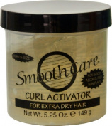 Smoothcare Curl/Activator Gel - Extra Dry 160ml