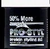 Pro Style Gel 120ml+ 60ml Free
