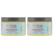 """True By Made Beautiful Hydrating Hair Butter 350ml """"Pack of 5.1cm"""