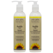 """Jane Carter Healthy Hair Hydrate Leave In Styling Smoother 240ml """"Pack of 5.1cm"""