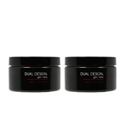 "Scruples Dual Design Gel/Wax 120ml ""Pack of 5.1cm"