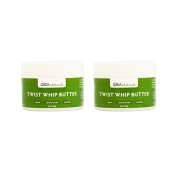 """OBIA Naturals Twist Whip Butter 240ml """"Pack of 5.1cm"""