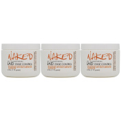 "Naked By Essations Laid Edge Control 120ml ""Pack of 7.6cm"