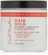 Carols Daughter Hair Milk Nourishing & Conditioning Styling Pudding 240ml