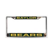 Baylor Licence Plate Frame