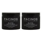 """Pacinos Hair Grooming Matte 120ml """"Pack of 5.1cm"""