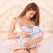 LUOTIANLANG Multifunctional baby pillow pillow cushion lactation baby sit,G,Free size