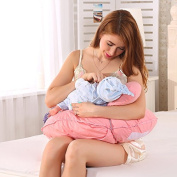 LUOTIANLANG Multifunctional baby pillow pillow cushion lactation baby sit,I,Free size
