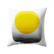 timeracing Three-dimensional design Rendering Colour Car Home Sofa Throw Pillow Cover Cushion Case Pillowcase Home Room Decor