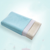 Children's latex pillow memory cervical health Pillow Baby Pillow Core
