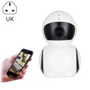 Espeedy 1080P WIFI Camera Night Vision HD 2.0M IR Mini Robot Indoor Home Office Wi-fi Security Camera