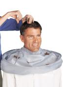 Hair Cutting Cape 2 Pack Hair Cutting Umbrella Salon Capes Best Barber Cape Hair Cutting Tool by Juniper's Secret