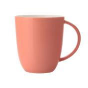 Maxwell & Williams Cashmere Coral Mug 420ml