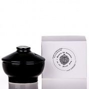 Citrus Shaving Soap Bowl in Ceramic – Pharmacy SS. Annunziata 1561 Soap with Bowl, 100 g