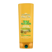 Garnier Fructis Triple Nutrition Fortifying Conditioner, 350ml, 6 Pack