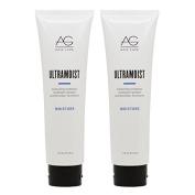 """AG Hair Ultramoist Moisturising Conditioner 180ml """"Pack of 5.1cm"""