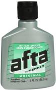 Afta After Shave Skin Conditioner Original 90ml