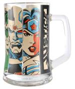 Justice League Freezer Mug