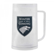 Game Of Thrones Freezable Tankard - Winter Is Coming