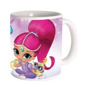 Shimmer & Shine Ceramic Mug