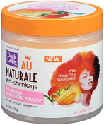 Dark and Lovely Au Naturale Anti-Shrinkage No Crunch Nourishing Pomade with Mango Oil & Bamboo Milk 130ml