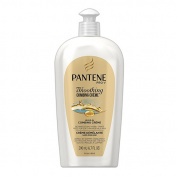Pantene Pro-V Smoothing Leave-In Combing Creme For Strong Hair, 200ml, 2 Pack