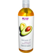 Now Foods, Solutions, Avocado Oil, 470ml