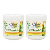 "Silicon Mix Bambu Hair Treatment 470ml ""Pack of 5.1cm"