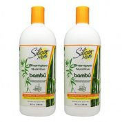 "Silicon Mix Bambu Shampoo 1060ml ""Pack of 5.1cm"