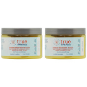 """True By Made Beautiful Intense Treatment Masque 350ml """"Pack of 5.1cm"""