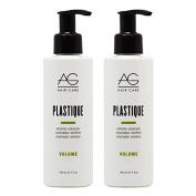 """AG Hair Plastique Extreme Volumizer 150ml """"Pack of 5.1cm"""