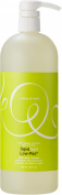 2 Pack - DevaCare Low-Poo Mild Lather Cleanser, 950ml