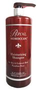 Royal Moroccan Moisturising Shampoo 33.8 floz / 1000 ml