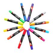 Edge Blendable Hair Colour Chalk Chalkers - Colour Essentials Set
