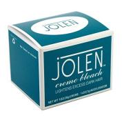 Jolen 30ml Creme Bleach Regular Lightens Excess Dark Hair
