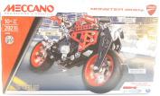 Meccano-Erector Ducati Monster 1200 S