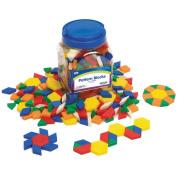 EAI Education Pattern Blocks