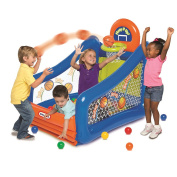 Little Tikes Hoop It Up! Play Centre Ball Pit