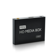 Mini 1080P High-Definition Media Player for TV