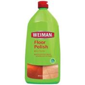 Weiman, Polish Floor, 27 FO