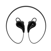 iClever Bluetooth Headphones In-Ear Sport Earbuds for Running Wireless Noise Cancelling Headphones In Ear Earbuds with Mic, Sweat-resistant